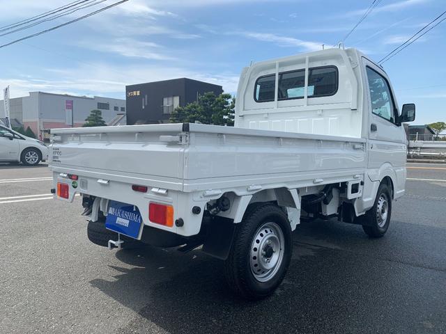 「日産」「NT100クリッパートラック」「トラック」「福岡県」の中古車9