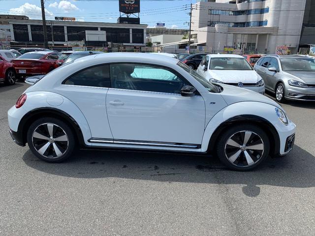 「フォルクスワーゲン」「VW ザビートル」「クーペ」「福岡県」の中古車10