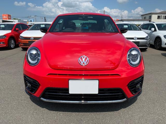 「フォルクスワーゲン」「VW ザビートル」「クーペ」「福岡県」の中古車4