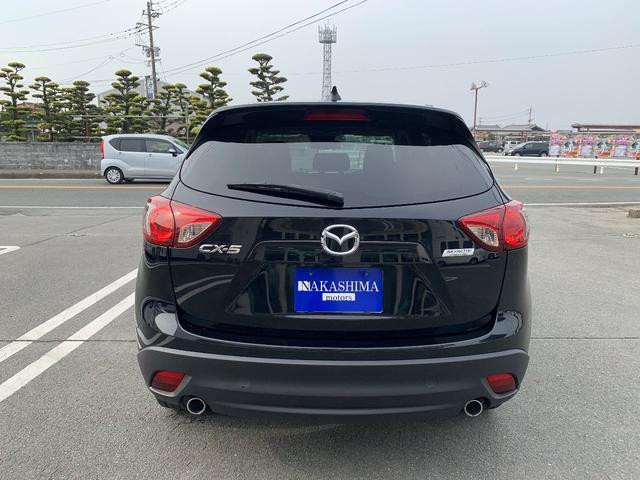 「マツダ」「CX-5」「SUV・クロカン」「福岡県」の中古車8