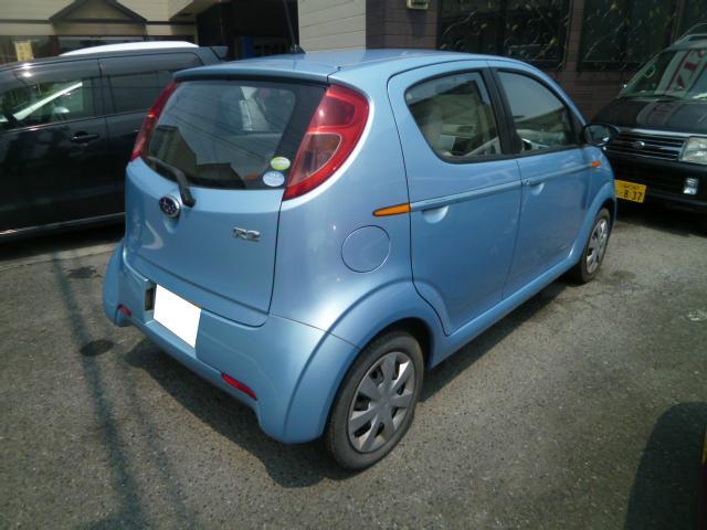 「スバル」「R2」「軽自動車」「福岡県」の中古車8