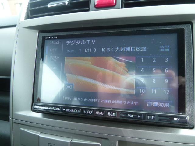 G 社外ナビ TV DVD再生 CD録音(15枚目)