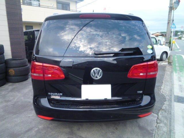 「フォルクスワーゲン」「VW ゴルフトゥーラン」「ミニバン・ワンボックス」「福岡県」の中古車3
