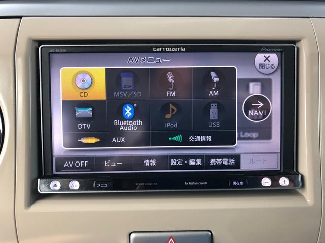 スズキ アルトラパン XL ナビ 地デジ シートヒーター スマートキー 1年間保証