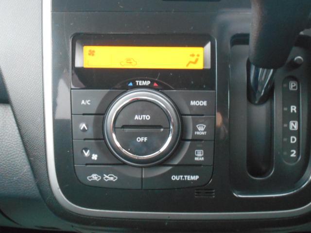 スズキ ワゴンRスティングレー X Tチェーン式 HDDナビ DVD再生 スマートキー
