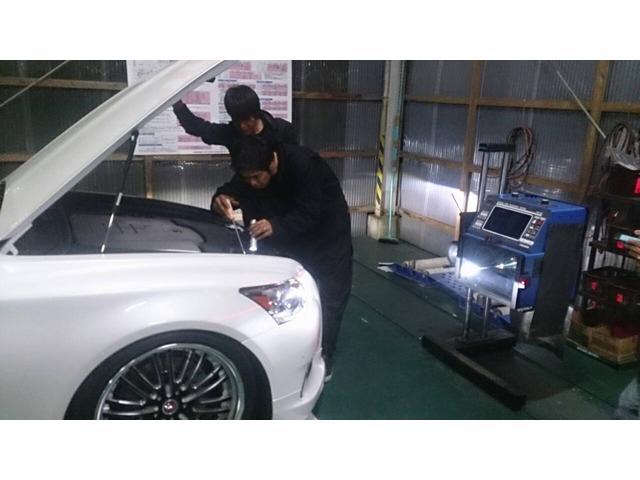 「スズキ」「ワゴンRスティングレー」「コンパクトカー」「福岡県」の中古車40
