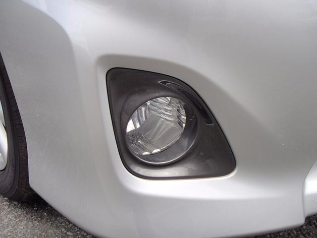 トヨタ エスティマ 2.4アエラス Gエディション 両側パワースライドドア