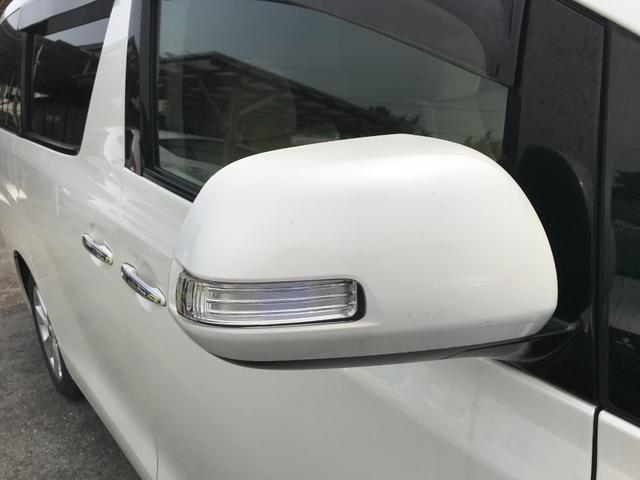「トヨタ」「アルファード」「ミニバン・ワンボックス」「福岡県」の中古車19