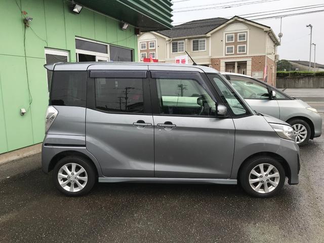 「三菱」「eKスペースカスタム」「コンパクトカー」「福岡県」の中古車8