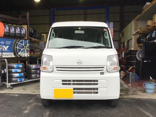 「日産」「NV100クリッパー」「軽自動車」「福岡県」の中古車2