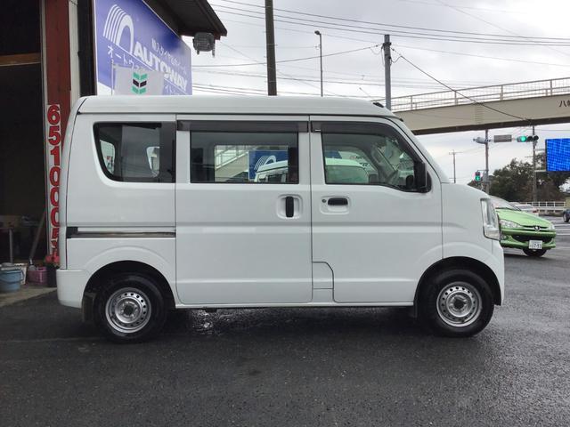 「日産」「NV100クリッパー」「軽自動車」「福岡県」の中古車4
