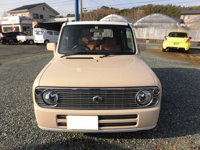 「スズキ」「アルトラパン」「軽自動車」「福岡県」の中古車12