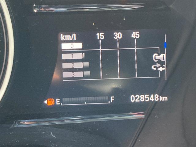 ハイブリッドRS・ホンダセンシング シートヒー ナビTV ETC メモリーナビ アイドリングストップ DVD アルミ 盗難防止システム オートクルーズ スマキー リアカメ 衝突軽減ブレーキ付き VSA エアコン ワンセグTV ABS(42枚目)