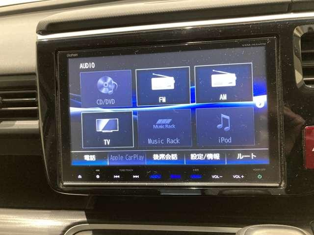 スパーダ・クールスピリット ホンダセンシング サイドエアバッグ カーテンエアバッグ 両側電動ドア リアカメ メモリーナビ 衝突軽減B ETC シートヒーター ナビTV スマートキー サイドSRS CD アイドリングS アルミホイール(10枚目)