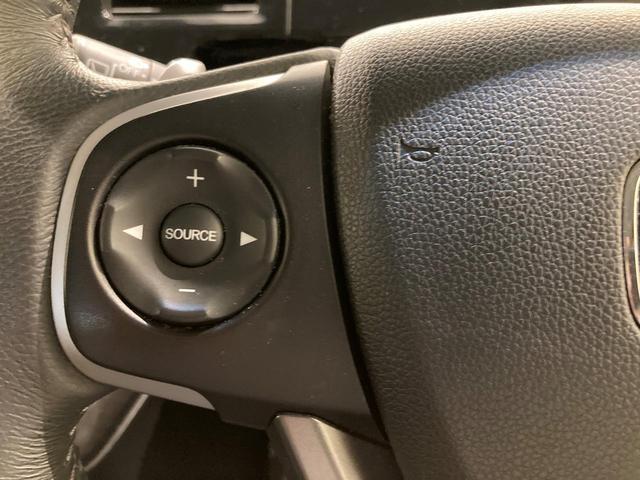 スパーダ・クールスピリット ホンダセンシング サイドエアバッグ カーテンエアバッグ 両側電動ドア リアカメ メモリーナビ 衝突軽減B ETC シートヒーター ナビTV スマートキー サイドSRS CD アイドリングS アルミホイール(26枚目)