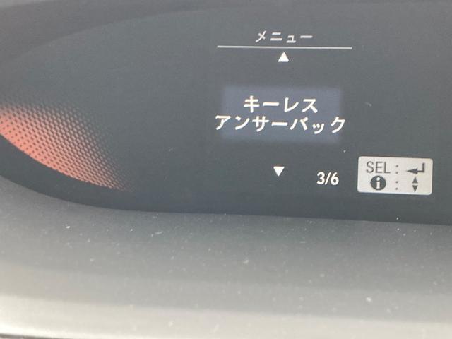 スパーダ・クールスピリット ホンダセンシング サイドエアバッグ カーテンエアバッグ 両側電動ドア リアカメ メモリーナビ 衝突軽減B ETC シートヒーター ナビTV スマートキー サイドSRS CD アイドリングS アルミホイール(42枚目)