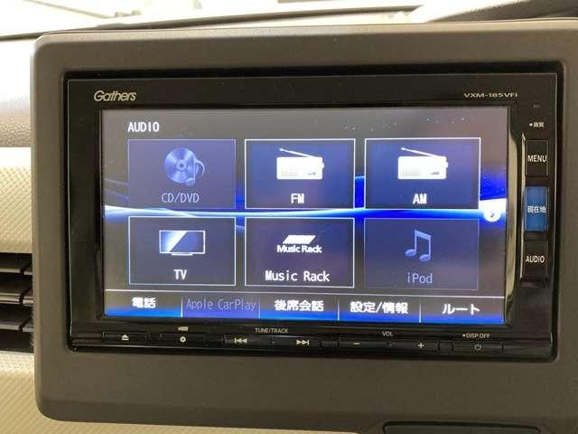 G・EX ホンダセンシング メモリーナビ Rカメラ ETC 両側電動SD 横滑り防止装置 Sキー アイドリングストップ メモリーナビ ワンセグ 盗難防止装置(10枚目)