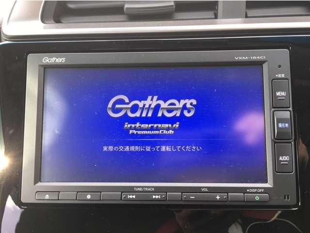 13G・F メモリーナビ(10枚目)