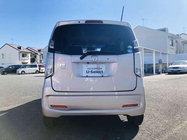 「ホンダ」「N-WGN」「コンパクトカー」「福岡県」の中古車3
