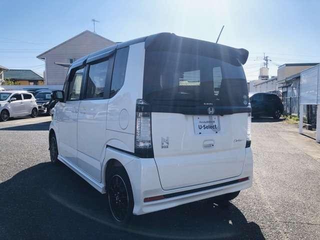 「ホンダ」「N-BOX」「コンパクトカー」「福岡県」の中古車9