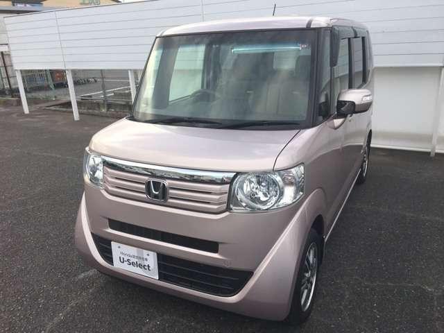 「ホンダ」「N-BOX」「コンパクトカー」「福岡県」の中古車7