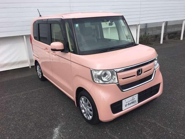 「ホンダ」「N-BOX」「コンパクトカー」「福岡県」の中古車6
