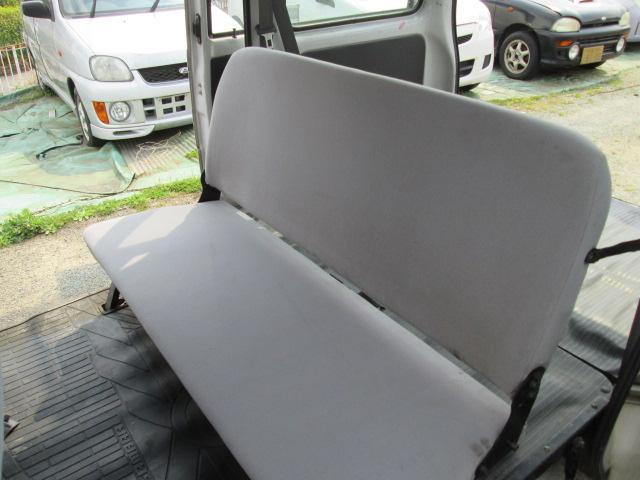 「スバル」「サンバーバン」「軽自動車」「福岡県」の中古車16