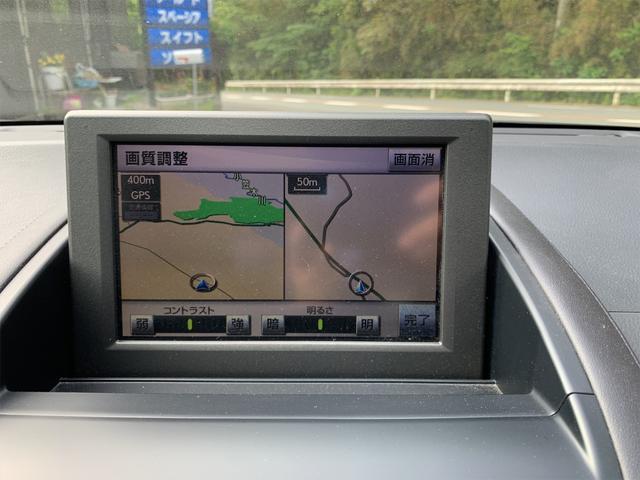 HS250h バージョンI サンルーフ(10枚目)