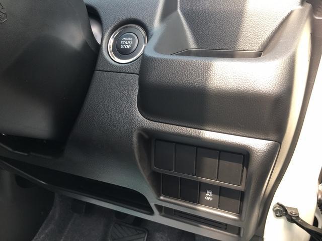 スズキ ワゴンRスティングレー L 届出済未使用車 禁煙車 キーレス