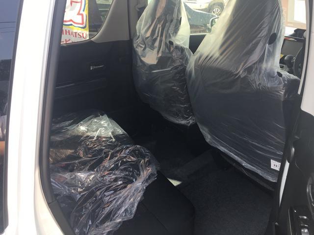 スズキ ワゴンRスティングレー ハイブリッドX 届出済未使用車 盗難防止 禁煙車