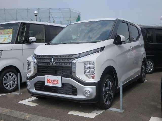 「三菱」「eKクロス」「コンパクトカー」「福岡県」の中古車7