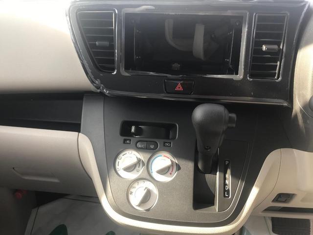 M セーフティレス ナビPKレス 届出済未使用車 アイドリングストップ シートヒーター(27枚目)