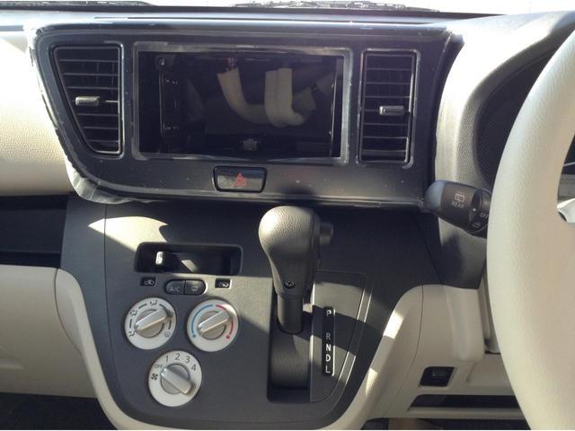 M セーフティレス ナビPKレス 届出済未使用車 アイドリングストップ シートヒーター(19枚目)