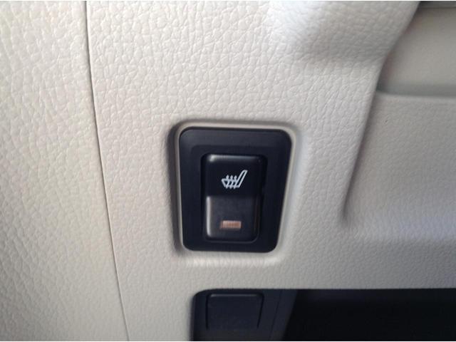 M セーフティレス ナビPKレス 届出済未使用車 アイドリングストップ シートヒーター(22枚目)