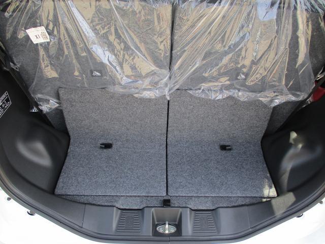 ハイブリッドX 届出済み未使用車 衝突被害軽減システム(6枚目)