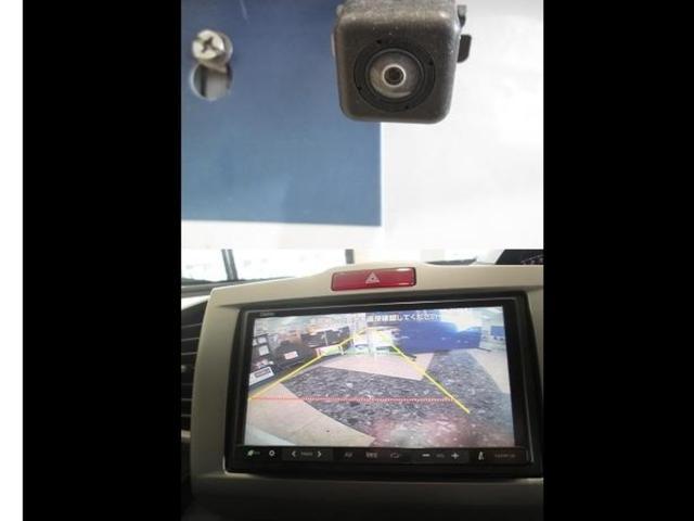 ホンダ フリードハイブリッド ジャストセレクション メモリナビ バックカメラ ETC