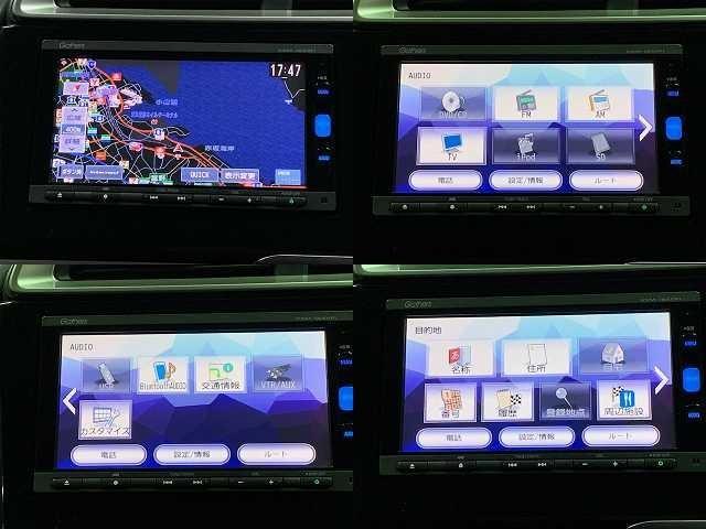 13G・Lパッケージ 純正ナビ フルセグTV ETC バックカメラ スマートキー 横滑り防止装置 プッシュスタート(11枚目)