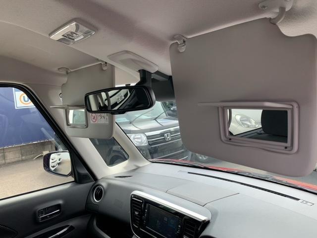 ハイウェイスター X 衝突回避軽減 両側/片側電動スライドドア ナビ ETC アラウンドビューモニター フルセグTV 純正アルミホイール(34枚目)