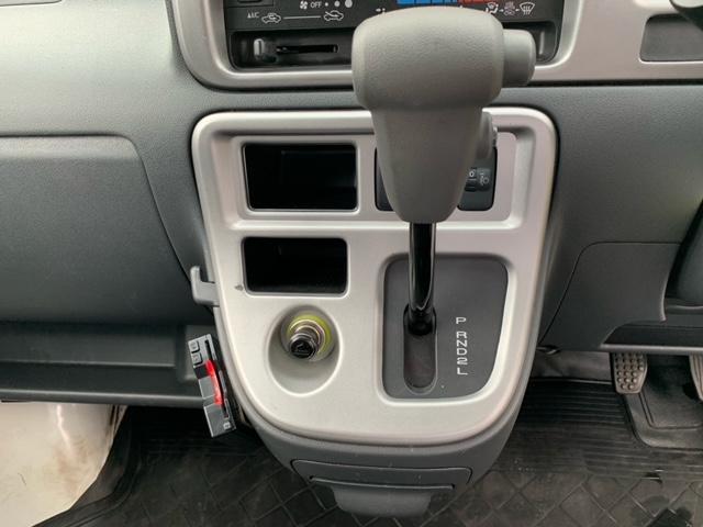 トランスポーター 両側スライドドア メモリナビ ETC バックカメラ キーレス PS PW AC(12枚目)