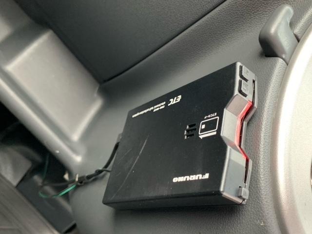 トランスポーター 両側スライドドア メモリナビ ETC バックカメラ キーレス PS PW AC(13枚目)