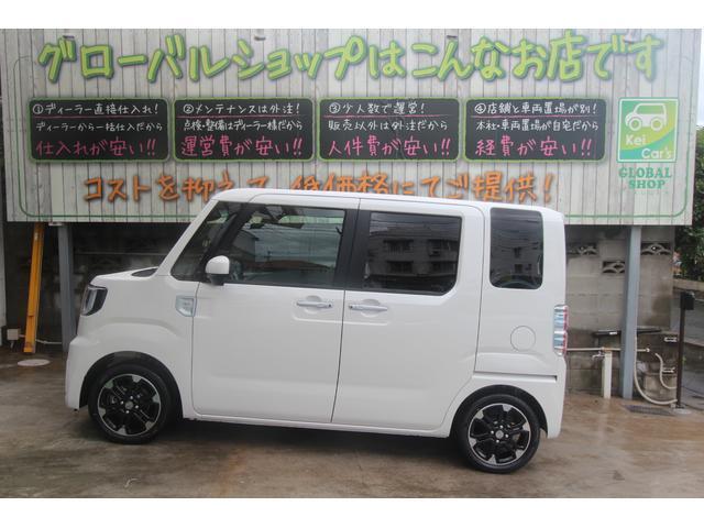 Gターボ レジャーエディションSAIII 新車未登録(3枚目)