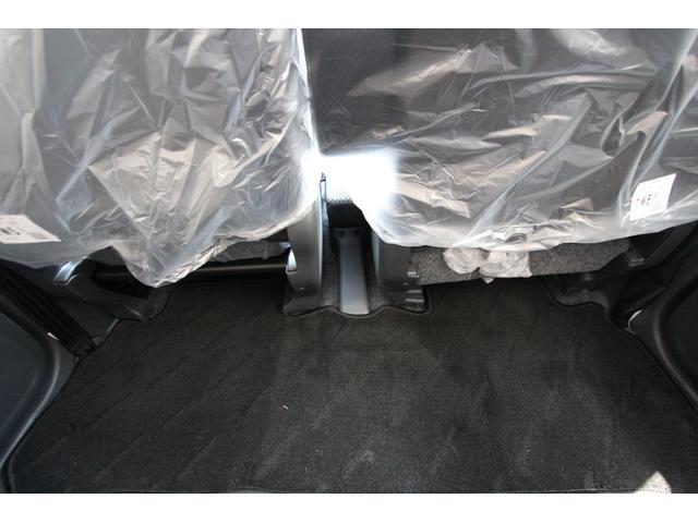 G 新車未登録 ツートンルーフ使用車 新品フロアマット付(12枚目)
