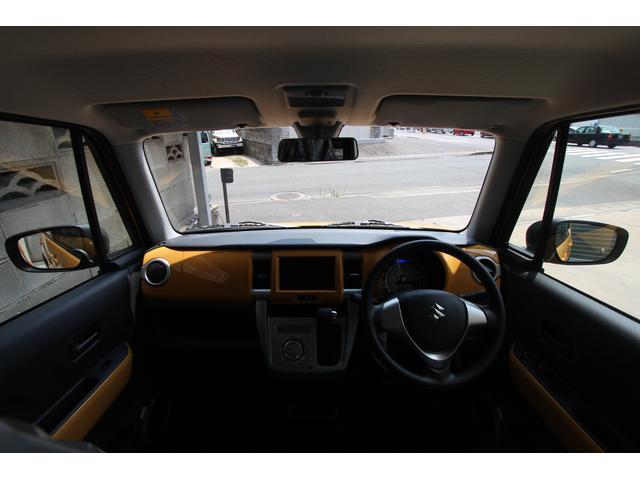 G 新車未登録 ツートンルーフ使用車 新品フロアマット付(15枚目)