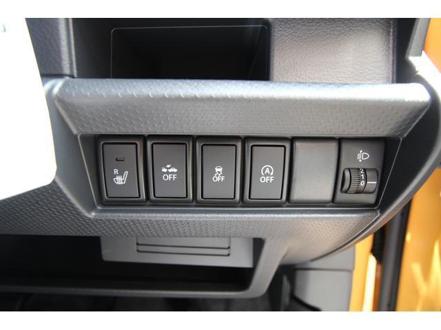 G 新車未登録 ツートンルーフ使用車 新品フロアマット付(18枚目)