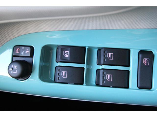 ダイハツ ムーヴキャンバス GメイクアップリミテッドSAIII ストライプスカラー 新車