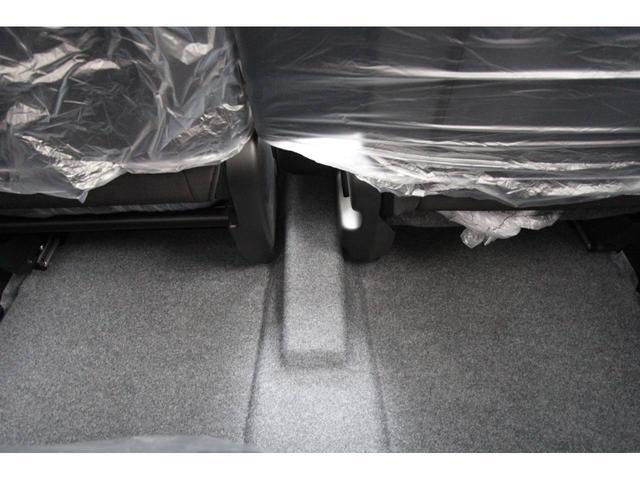 ハイブリッドX セーフティPKG標準装備 新車未登録(14枚目)