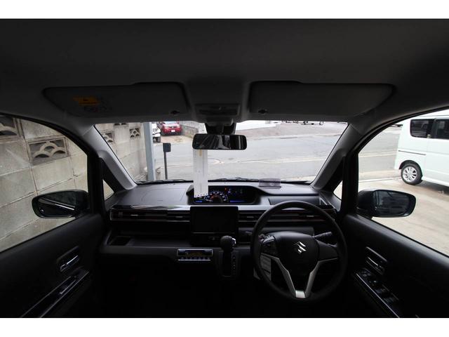 ハイブリッドX セーフティPKG標準装備 新車未登録(17枚目)