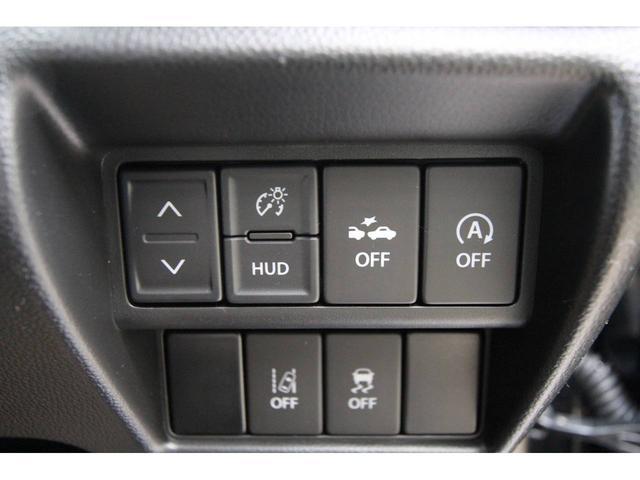 ハイブリッドX セーフティPKG標準装備 新車未登録(19枚目)