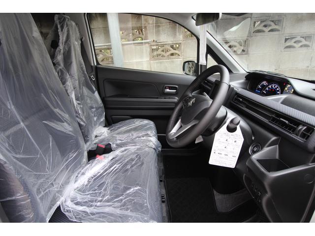 HYB FZ セーフティパック オプションカラー 新車未登録(9枚目)
