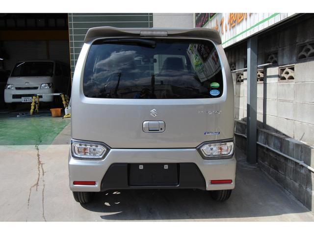 ハイブリッド X オプションカラー 新車未登録(6枚目)